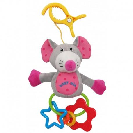 Pakabinamas žaisliukas Pelytė