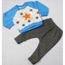 Ryškus komplektukas STAR