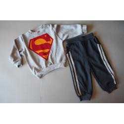 Komplektas berniukui Super
