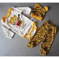 Komplektas kūdikiui Tigriukas